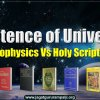Astrophysics From Vedas