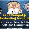 Eliminating Social Evils