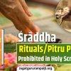 Is Śrāddha Certified in Holy Gita & Vishnu Purana? Let's Examine